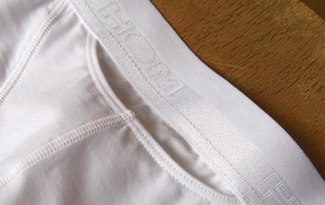 HOM мужское нижнее белье коллекция HO1
