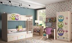 СОВЫ Мебель для детей