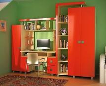 VITAMIN О Мебель для детской