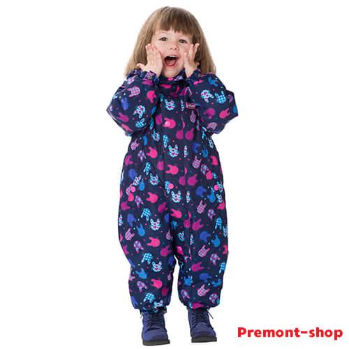Комбинезон Premont Плюшевое настроение купить в интернет-магазине Premont-shop для садика