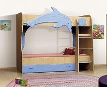 VITAMIN А Мебель для детской