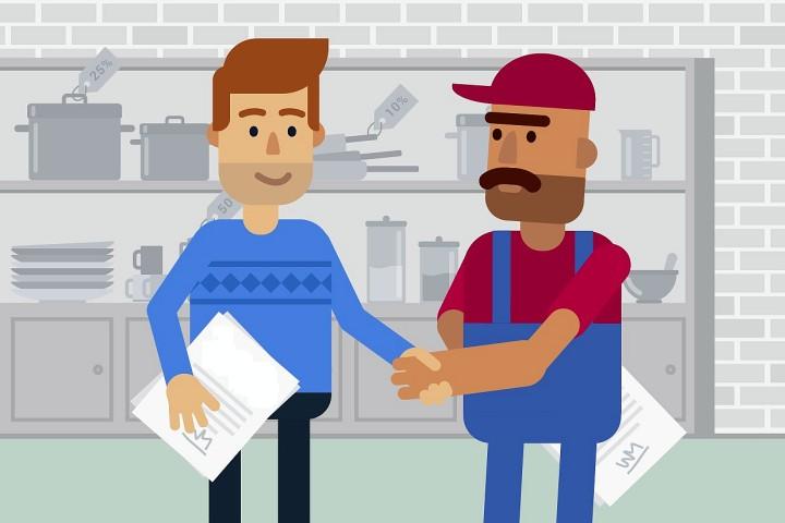 Аптекам, желающим нанять работника в 2018 году, придется купить онлайн-кассы