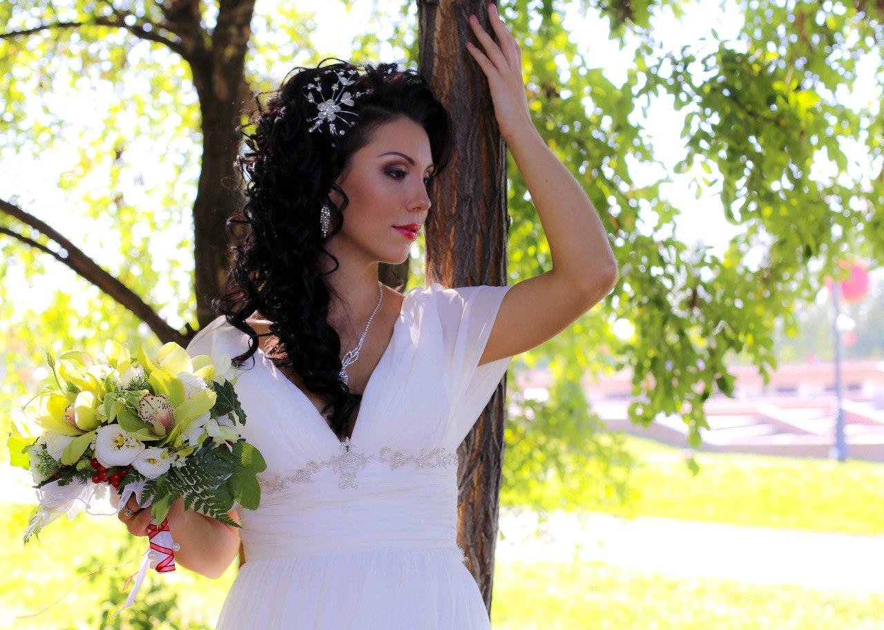 Доставка, букеты для невест алматы
