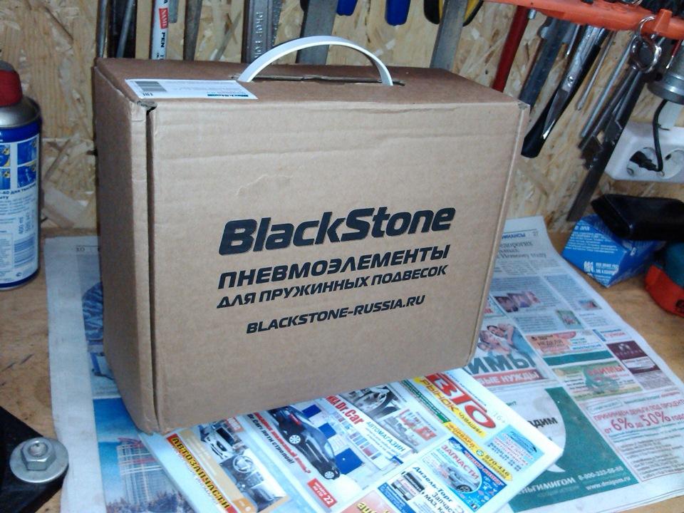 Фирменная упаковка — лицо товара. Внушает уважение своим видом и весом…