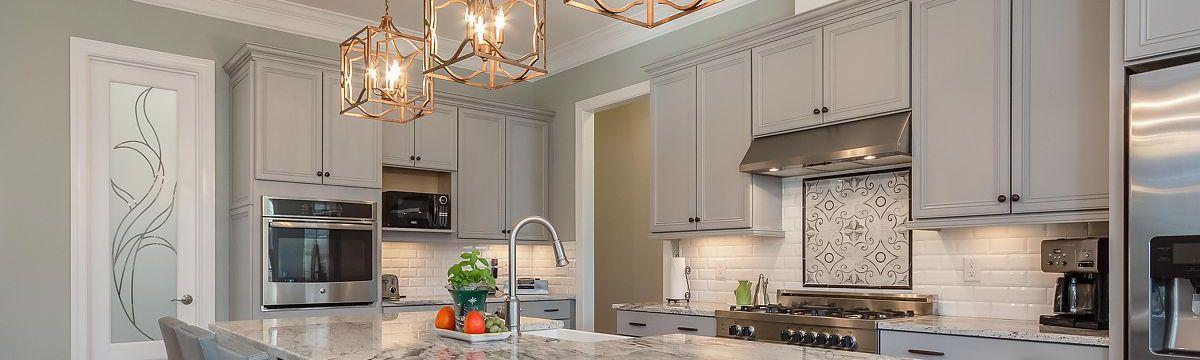 Создайте собственный дизайн на кухне