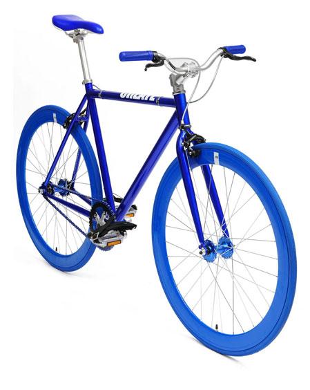 Сезонные скидки на велосипеды Create