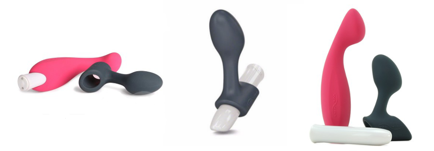 We-Vibe Tango Pleasure Mate Collection