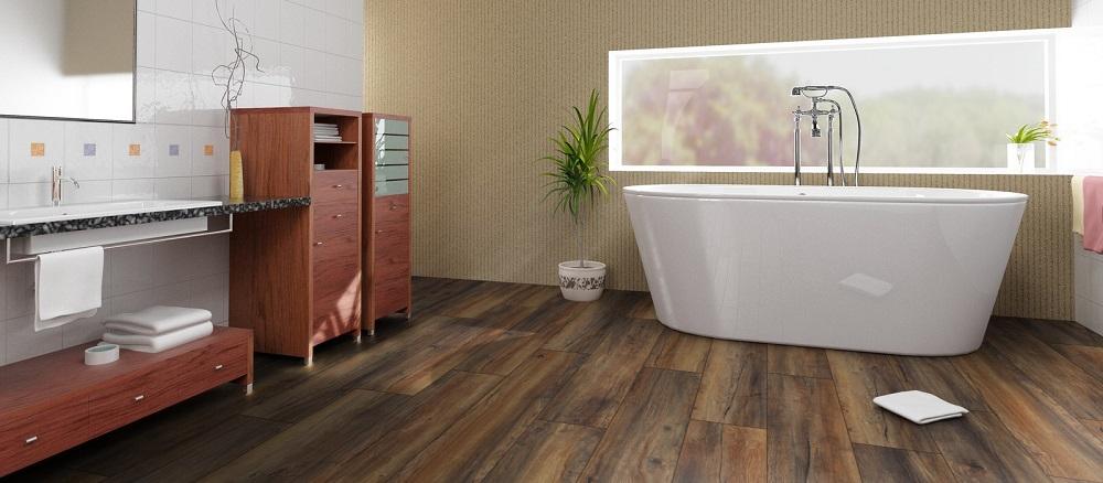 Мебель для ванной комнаты в комплекте