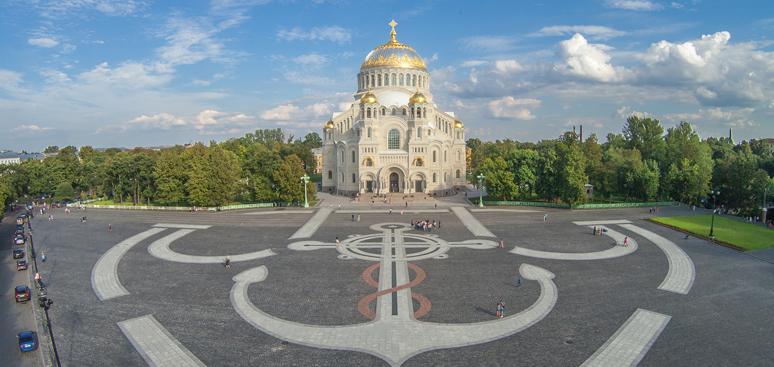 Успенский собор в Ярославле. Путешествие по святым местам