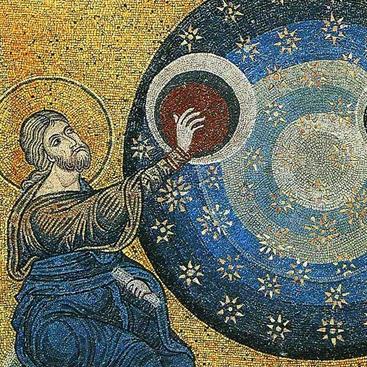 монументальная православная живопись