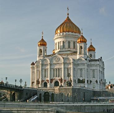 расписание служб в храме христа спасителя
