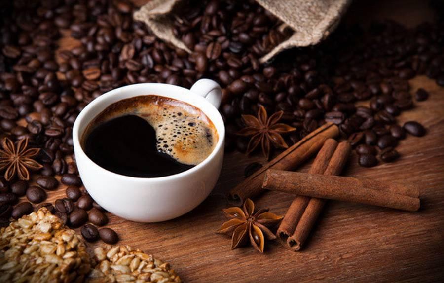 купить кофе на подарок