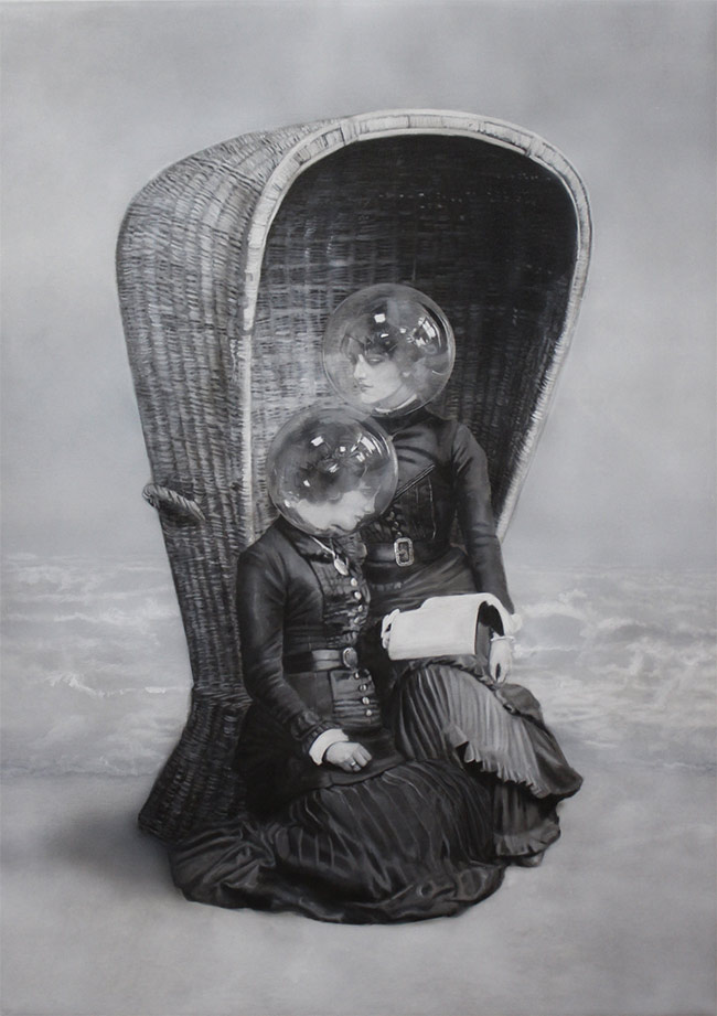 картины Zoé Byland