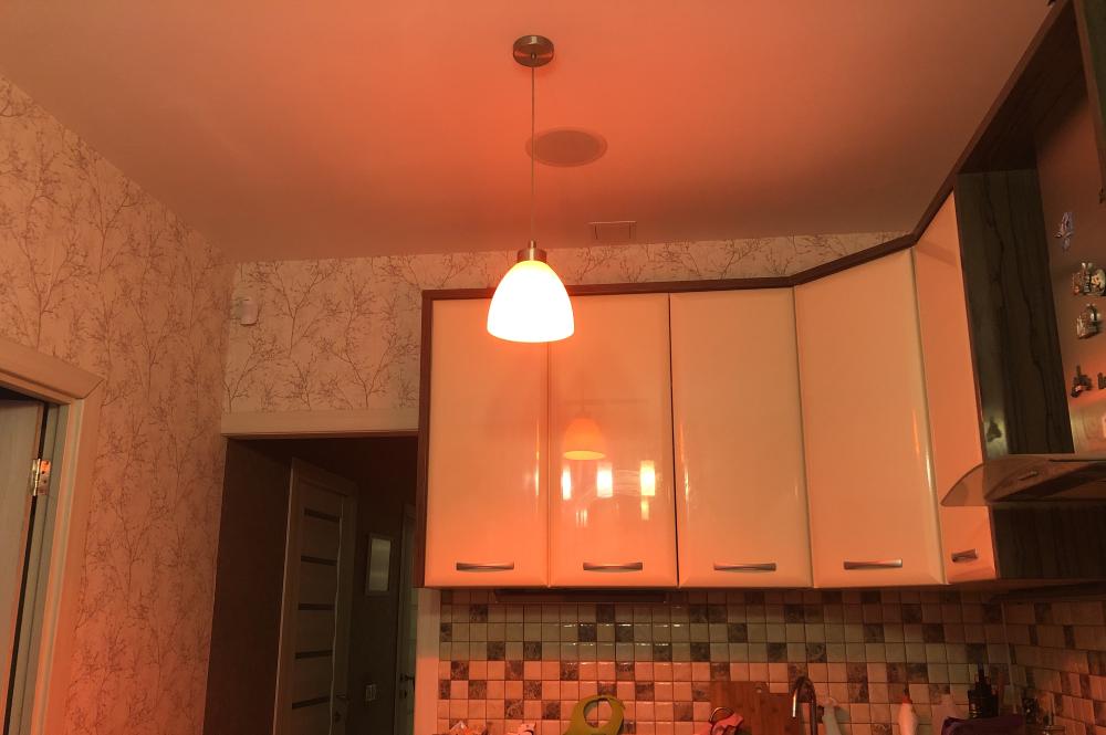 Savant Smart Bulbs — умные лампы
