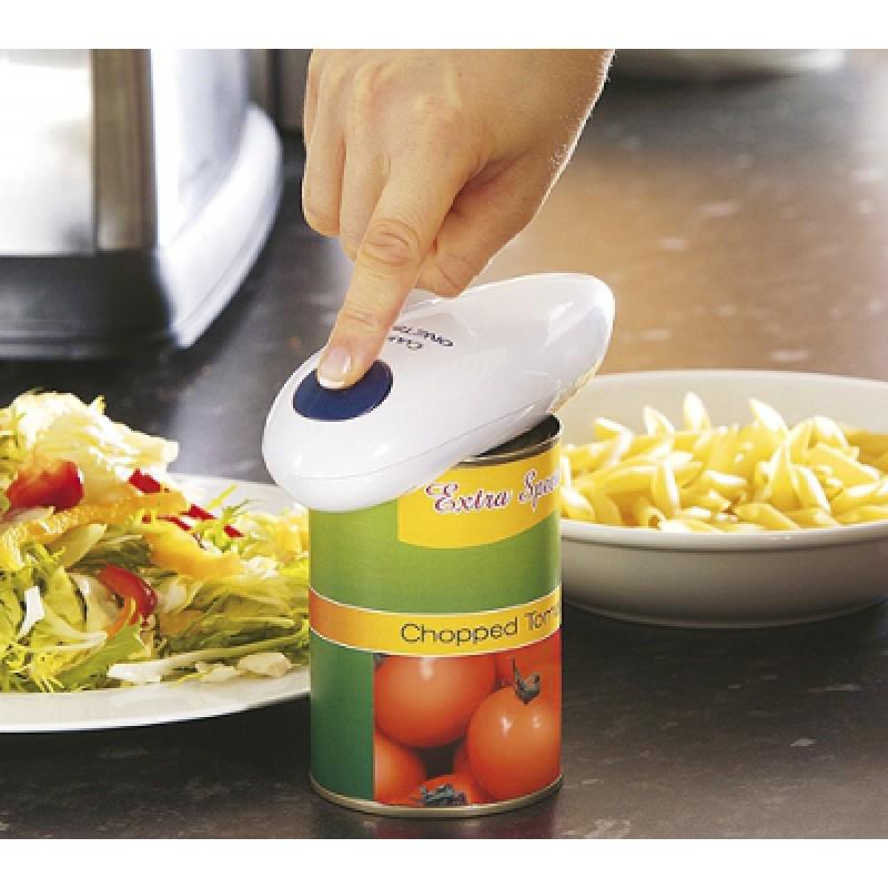 Электрический консервный нож Easy Touch