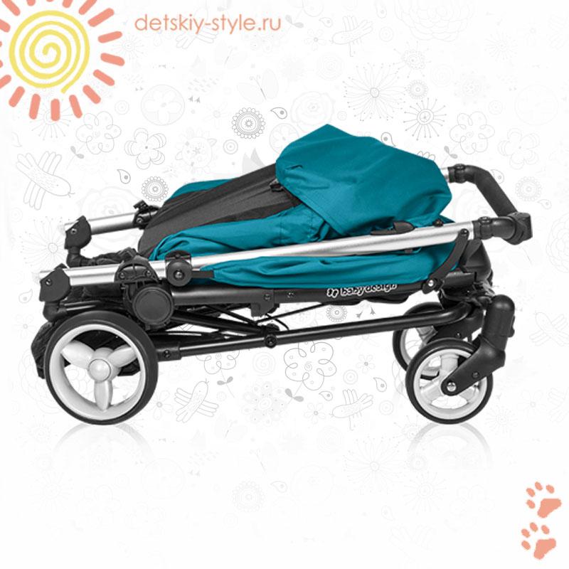 коляска baby design enjoy, купить, стоимость, цена, прогулочная коляска энджой беби дизайн, заказать, бесплатная доставка, доставка по россии, отзывы, онлайн, официальный дилер baby design