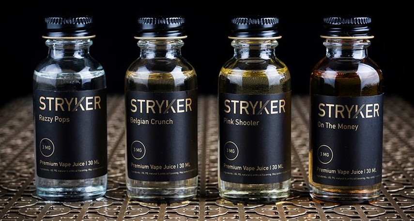 strykerjuices