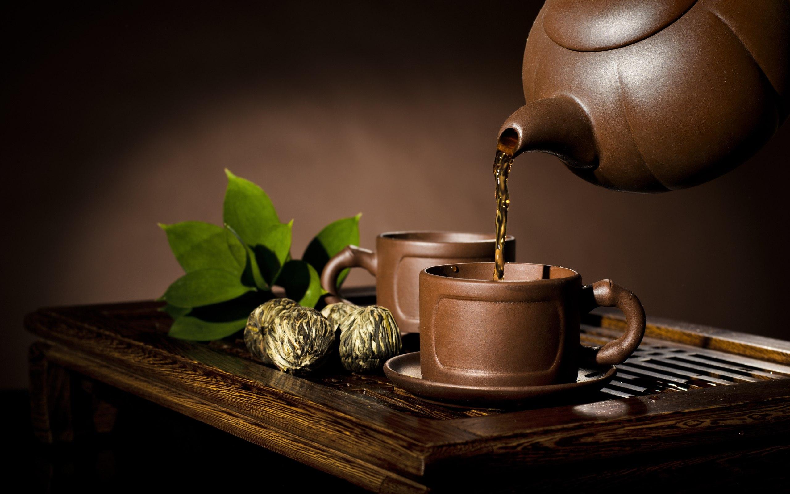 Купить подарочный чай