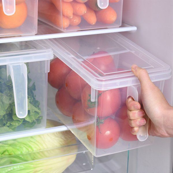 Качественные контейнеры для хранения еды
