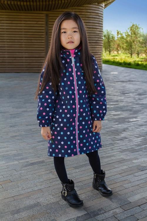 Плащ Premont Французская классика SP91601 для девочек в магазине Premont-shop