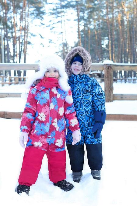 Комбинезоны Premont Зима 2019-2020 со скидкой 10% купить в магазине Premont-shop
