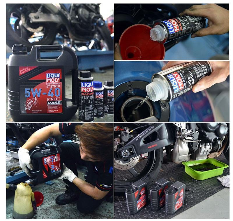 Пошаговая замена масла в мотоцикле и заливка ++-+--+