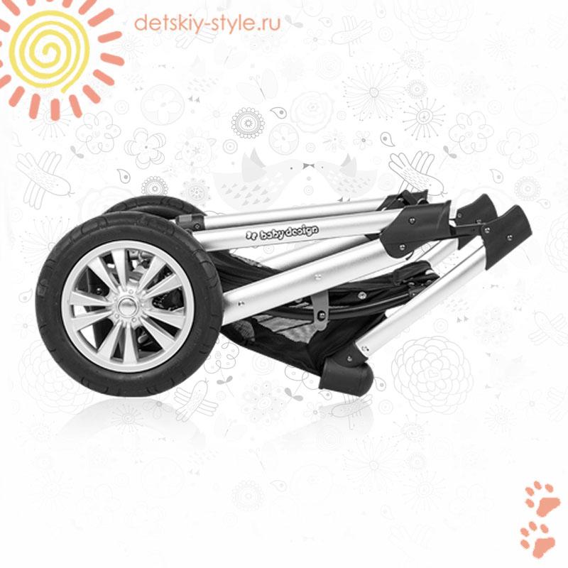 коляска baby design dotty 2в1 купить, заказать, цена, стоимость, детская коляска дотти 2в1, беби дизайн, бесплатная доставка, отзывы, онлайн, гарантия, официальный дилер baby design