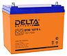 Аккумуляторные батареи источника бесперебойного питания DELTA DTM L на 75Ah