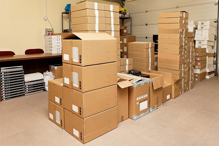 При автоматизации небольших складов нужно тщательно просчитывать экономическую целесообразность