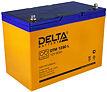 Аккумуляторные батареи источника бесперебойного питания DELTA DTM L на 90Ah