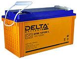 Аккумуляторные батареи источника бесперебойного питания DELTA DTM L на 120Ah