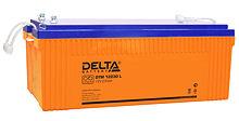 Аккумуляторные батареи источника бесперебойного питания DELTA DTM L на 230Ah