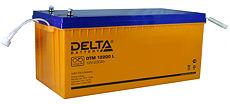 Аккумуляторные батареи источника бесперебойного питания DELTA DTM L на 200Ah