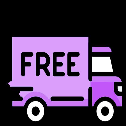 Бесплатная доставка от 2.000₽