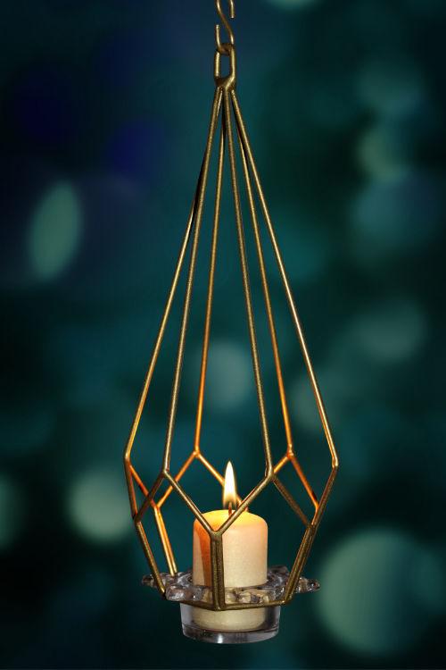 Княгиня зеленые канделябр