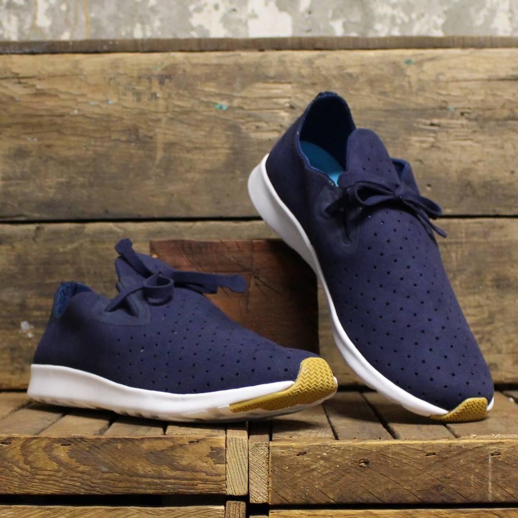 Кроссовки Native Apollo Moc Regatta Blue Shoescondom