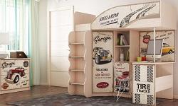 РЕТРО Мебель для детей