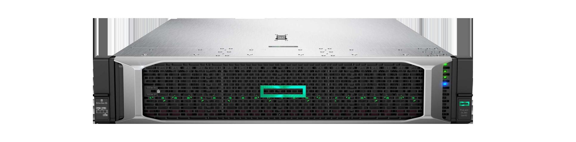 Готовые сервера под любые задачи