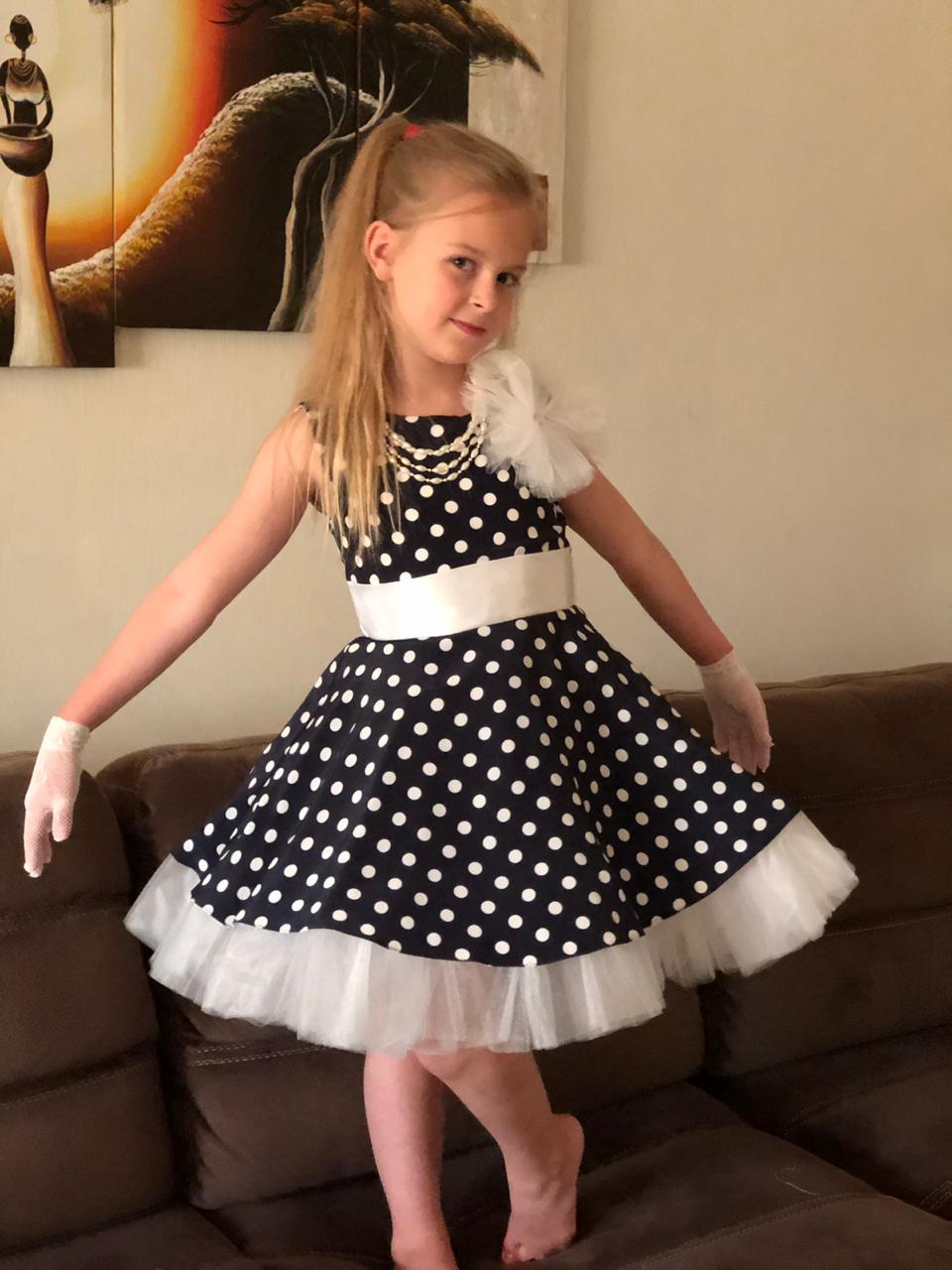 5057d7cee058 Отзывы о интернет магазин детские платья Кристаллики