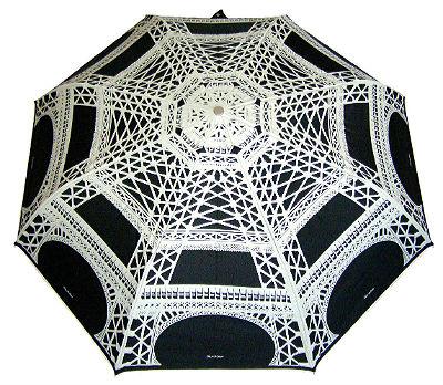 Зонтик Эйфелева Башня