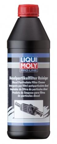 Partikelfilter Reiniger Очиститель сажевого фильтра