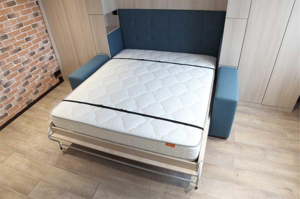 Шкаф-кровать Глория