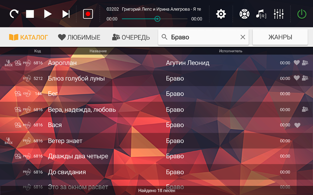 Караоке-система для дома EVOBOX [Black]