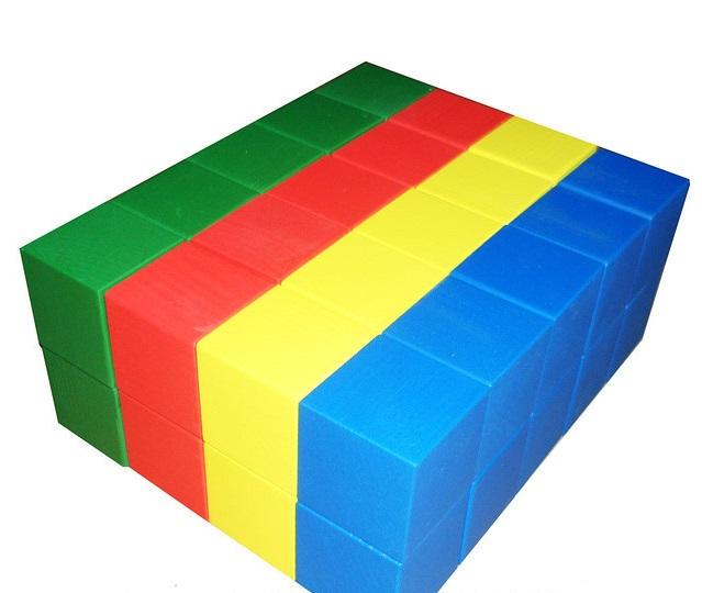 деревянные кубики для детей