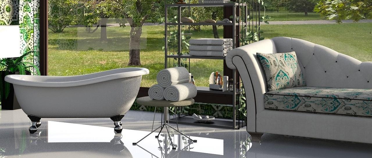 4 мифа о чугунных ваннах