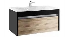 Тумба для ванны Эдельформ Карино