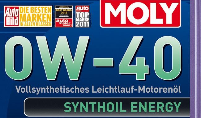 0w40 индекс вязкости моторного масла
