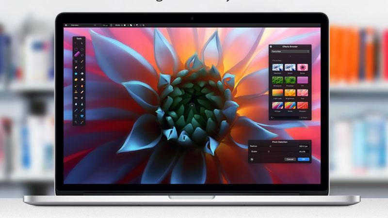 Купить MacBook Pro Retina 2015 в Москве. Цены MacBook Pro 2015 в России.