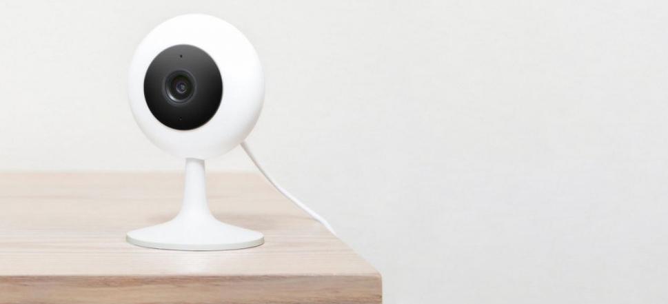 камера Xiaomi Xiaobai Smart IP