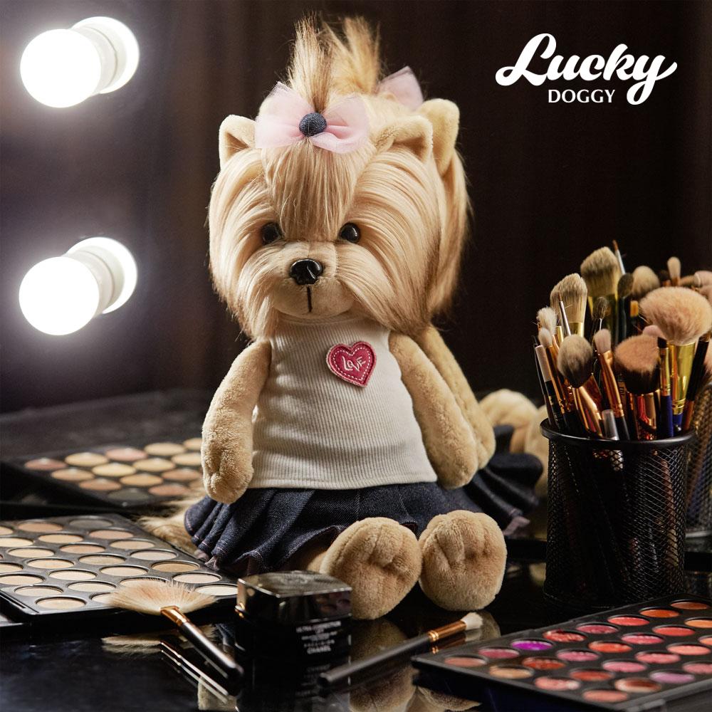 Lucky Yoyo Модница LD001